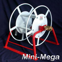 Mini-Mega reel